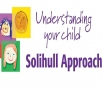 Understanding Your Child's Behaviour - the Solihull Approach Event Image