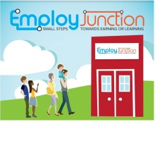 Employ Junction logo