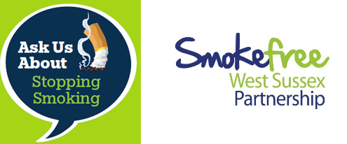 Smokefree West Sussex Partnership logo